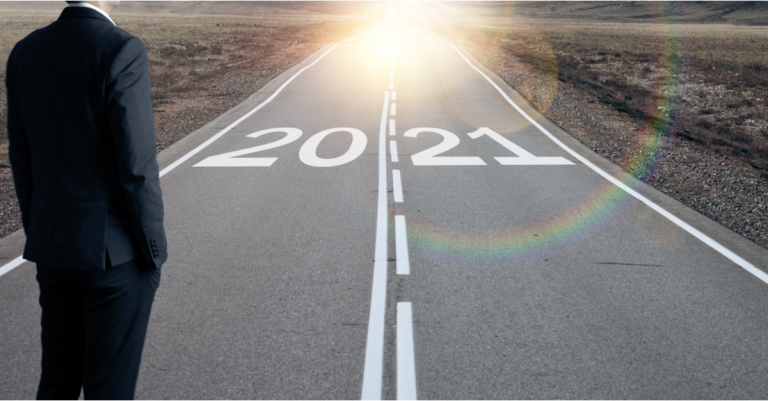 5 Strategies for Leadership Success in 2021