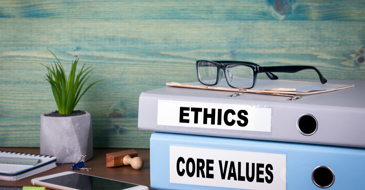 Integrity – A Key Component of Culture