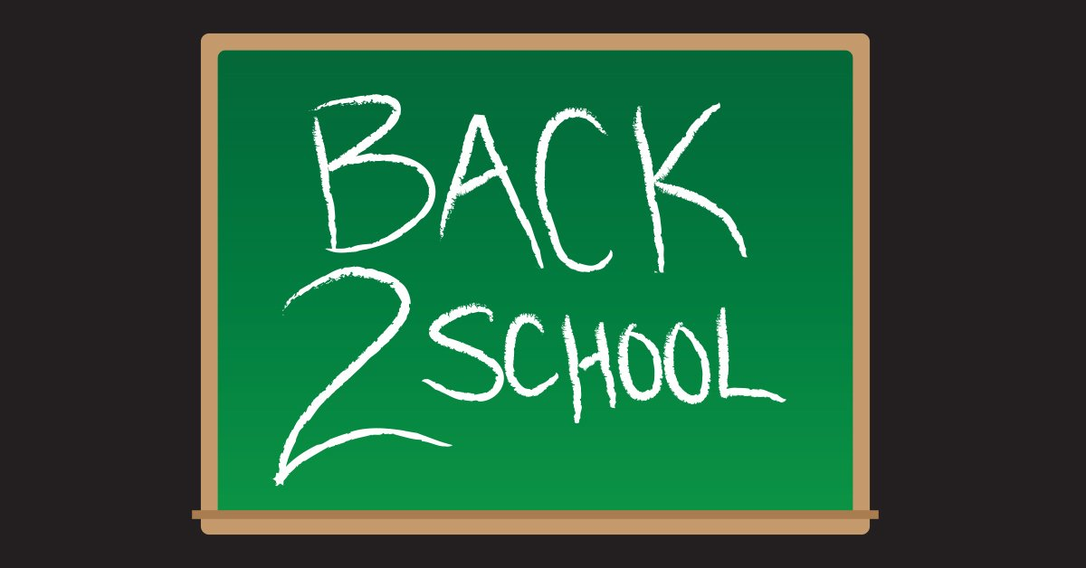 Read more about the article School Starts After Labor Day