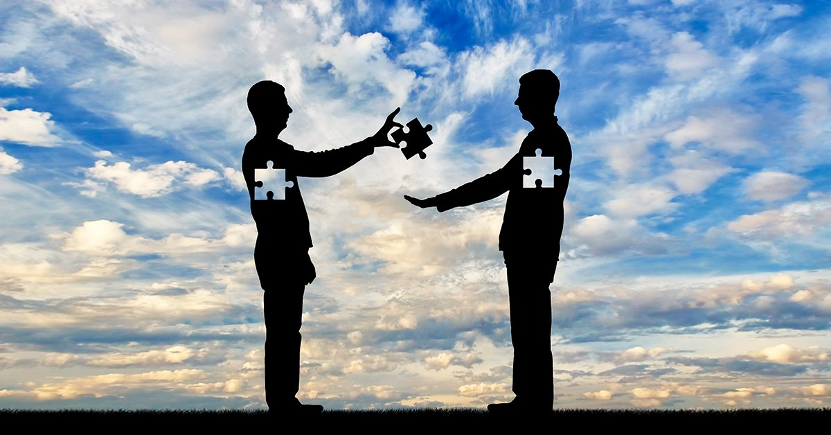 Read more about the article Altruism: The Fifth Factor